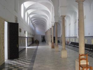 Sala de la Virgen