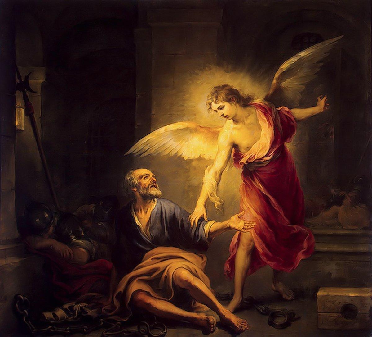 por ángel