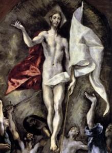 La Resurreccion Greco